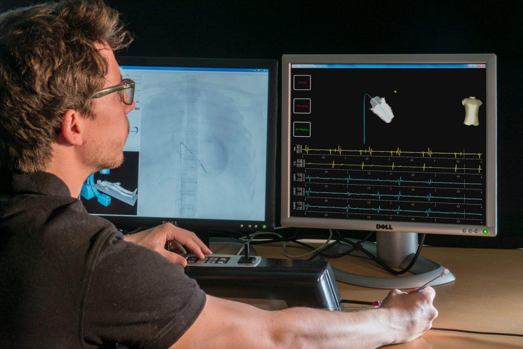 Cardiology-Simulator